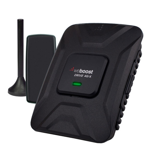 weBoost Drive 4G-X Cell Phone Booster Kit - 470510