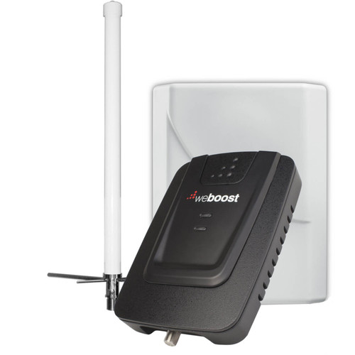 weBoost Connect 3G Omni Cell Phone Signal Booster | 472105 Amplifier Kit