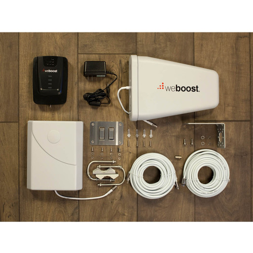 weBoost 470103 Connect 4G-X Signal Booster
