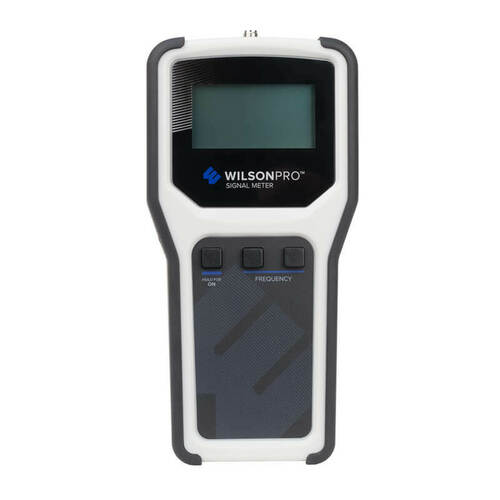 Wilson Pro cellular RF Quad-Band Signal Meter - 460118