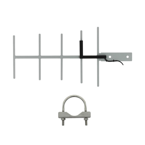 Wilson 311129 Outside Building Yagi Antenna Single Band 800-900 Mhz, Main Image