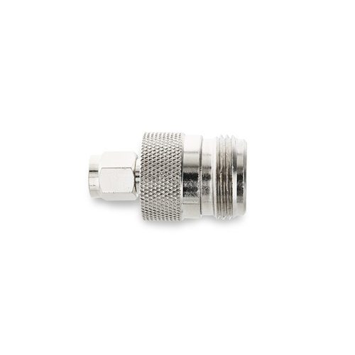Wilson N Female to SMA Male Connector 971156, Top