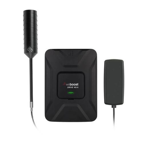 weBoost Drive 4G-X OTR Signal Booster Kit Truck Edition - 470210