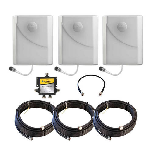 Wilson Triple Antenna Expansion Kit 50 Ohm - 309908-50N