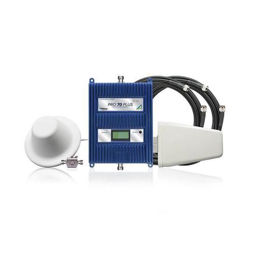 Wilson Pro 70 Plus 50 Ohm Kit With Yagi/Dome Antenna or 463227