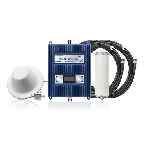 Wilson Pro 70 Plus Select (50 Ohm) Omni/Dome Kit | 462327