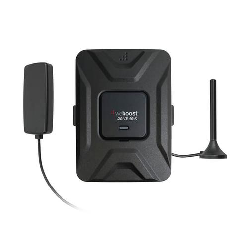 weBoost Drive 4G-X Signal Booster Kit (Renewed) - 470510R
