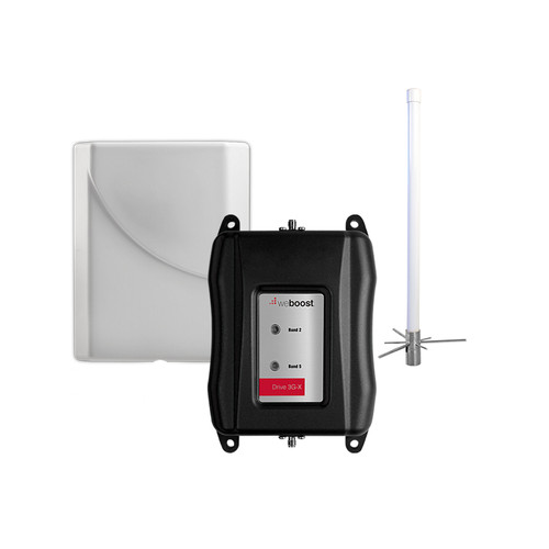 weBoost Drive 3G-XM Marine Cell Phone Signal Booster Refurbished   470311 Main Image