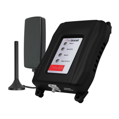weBoost Drive 4G-M Cell Phone Booster Kit - 470121 (Formerly 470108)