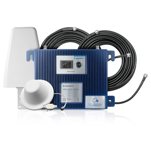 Wilson Pro 1000C Commercial Signal Booster Kit | 460242