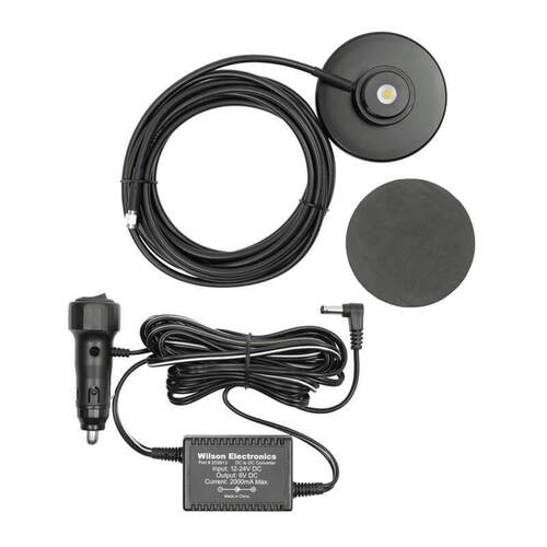 Wilson Electronics NMO / Fleet Soft Install Bundle Kit - 318405