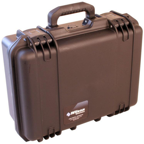 Wilson 859916 Hard Carrying Case for Amplifier