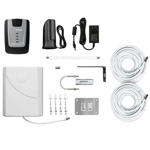 weBoost Home Room Signal Booster Kit - 472120 Formerly Home 4G 470101