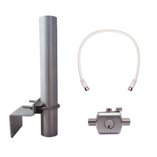 Install Pack for Home MultiRoom Signal Booster