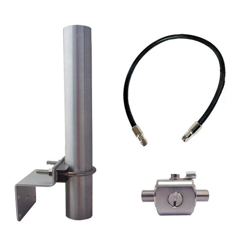 Install Pack for Home Complete Signal Booster