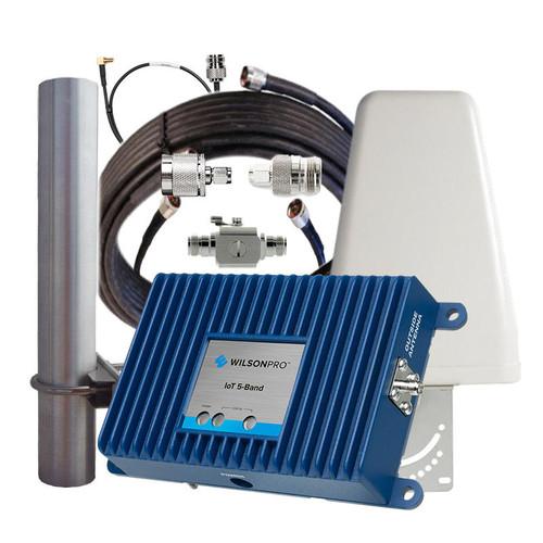 Hotspot M2M TS9 Yagi Antenna Signal Booster Kit - WA974488