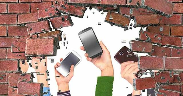 11 Major Building Materials That Kill Your Cell Phone Reception