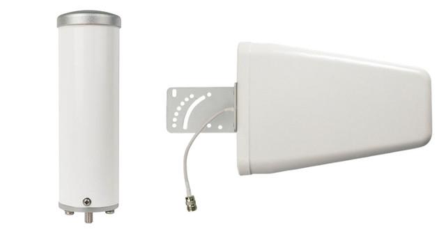 Omni Antennas vs Uni-Directional (Yagi) Antennas: Which to get?