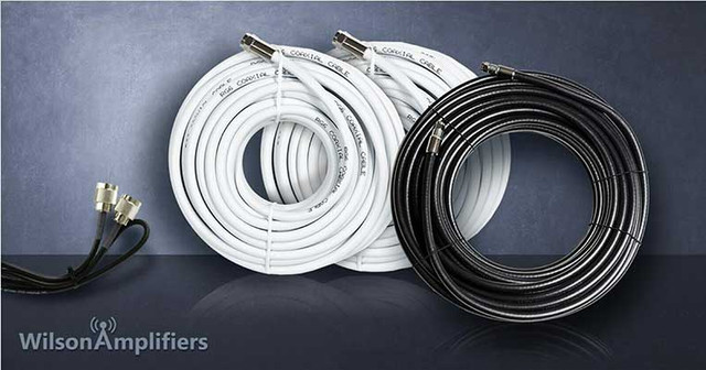 Understanding Coaxial Cables - The Complete Guide