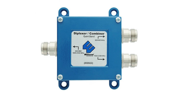 Signal Booster Accessories - Diplexers