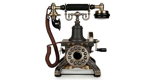 A Brief History of Long Distance Communication