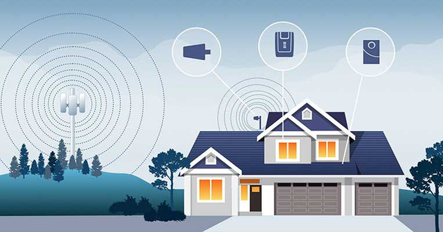 5 Easy Steps for your Home Signal Booster Installation