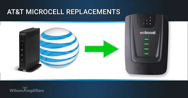 7 Best AT&T MicroCell Replacement Solutions