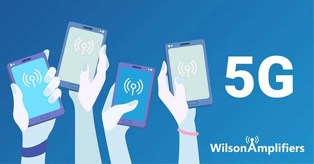 Will Present Smartphones Support 5G Networks in 2020?