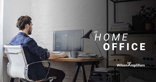 What You Need if You're Forced to Work From Home