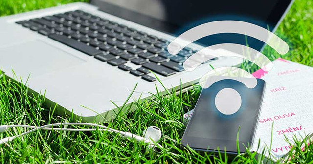 MiFi vs. WiFi: What's the Difference?