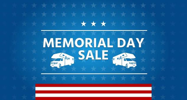 Wilson Amplifiers Memorial Day Sale