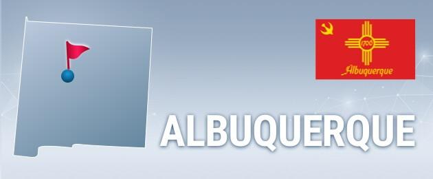 Albuquerque, New Mexico State