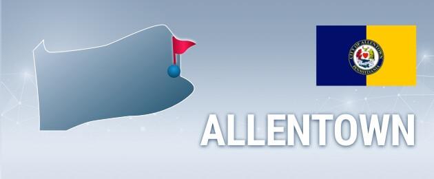 Allentown, Pennsylvania State