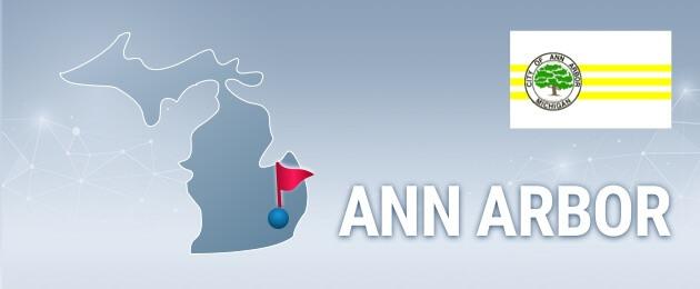 Ann Arbor, Michigan State
