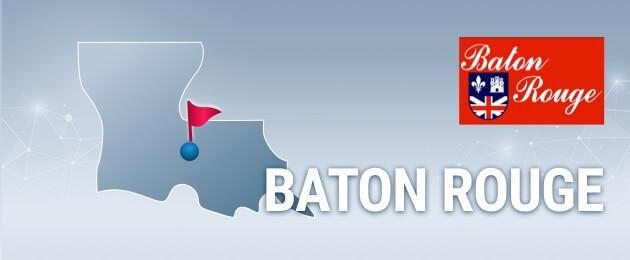 Baton Rouge, Louisiana State