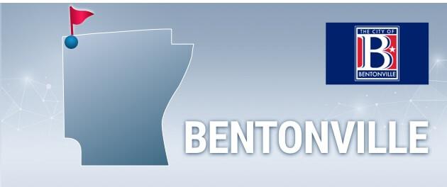 Bentonville, Arkansas State
