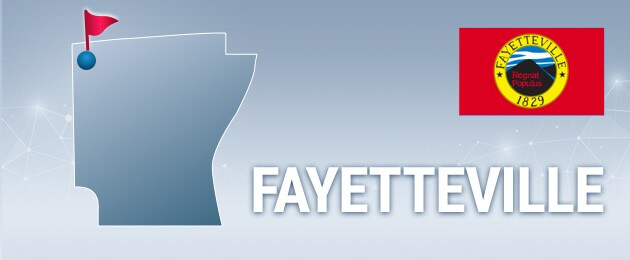 Fayetteville, Arkansas State