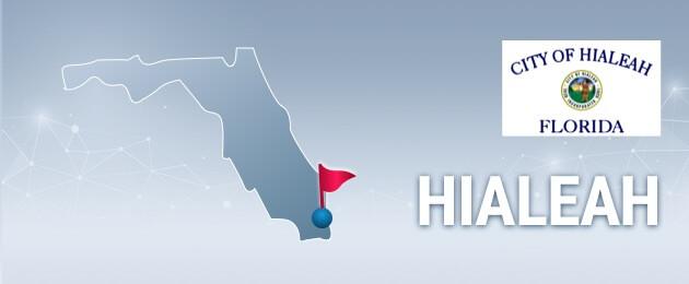 Hialeah, Florida State