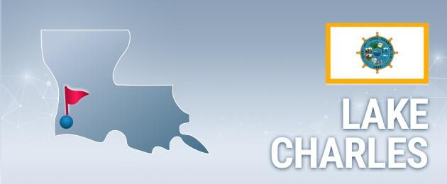 Lake Charles, Louisiana State