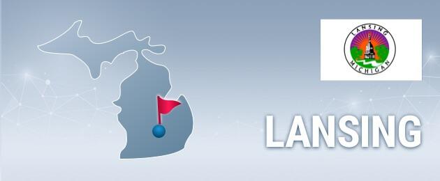Lansing, Michigan State