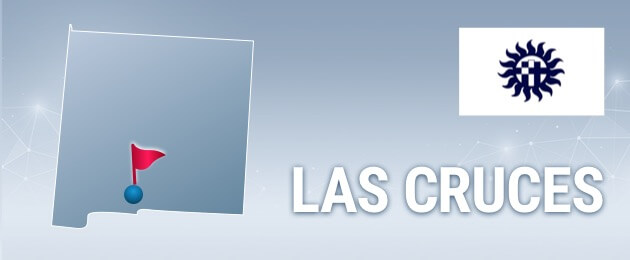 Las Cruces, New Mexico State
