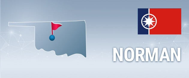 Norman, Oklahoma State