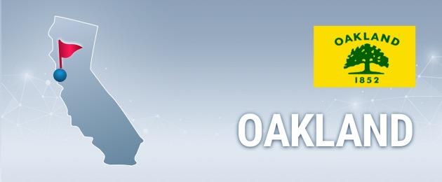 Oakland, California State