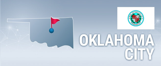Oklahoma City, Oklahoma State