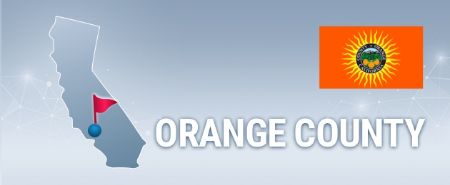 Orange County, California State