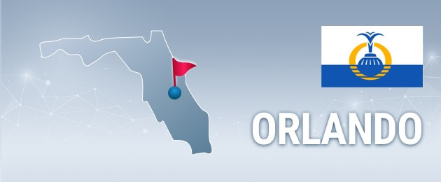 Orlando, Florida State