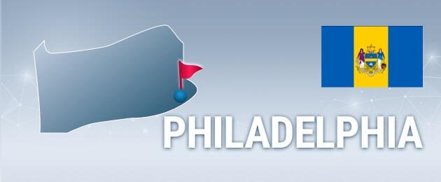 Philadelphia, Pennsylvania State