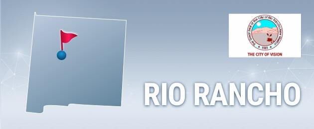 Rio Rancho, New Mexico State
