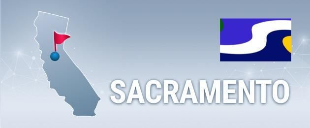 Sacramento, California State