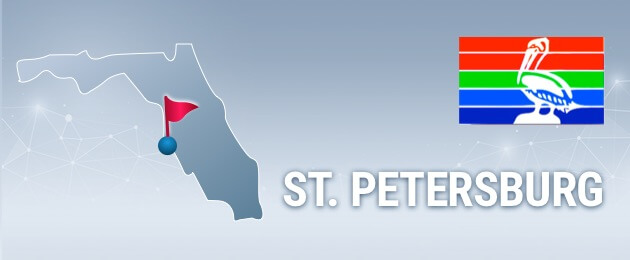 St. Petersburg, Florida State